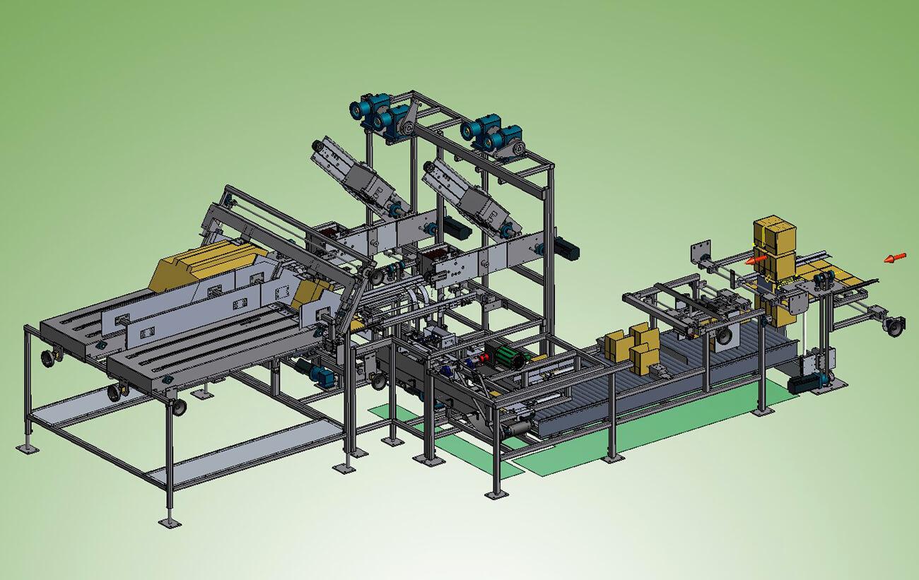 1 - Bautomation