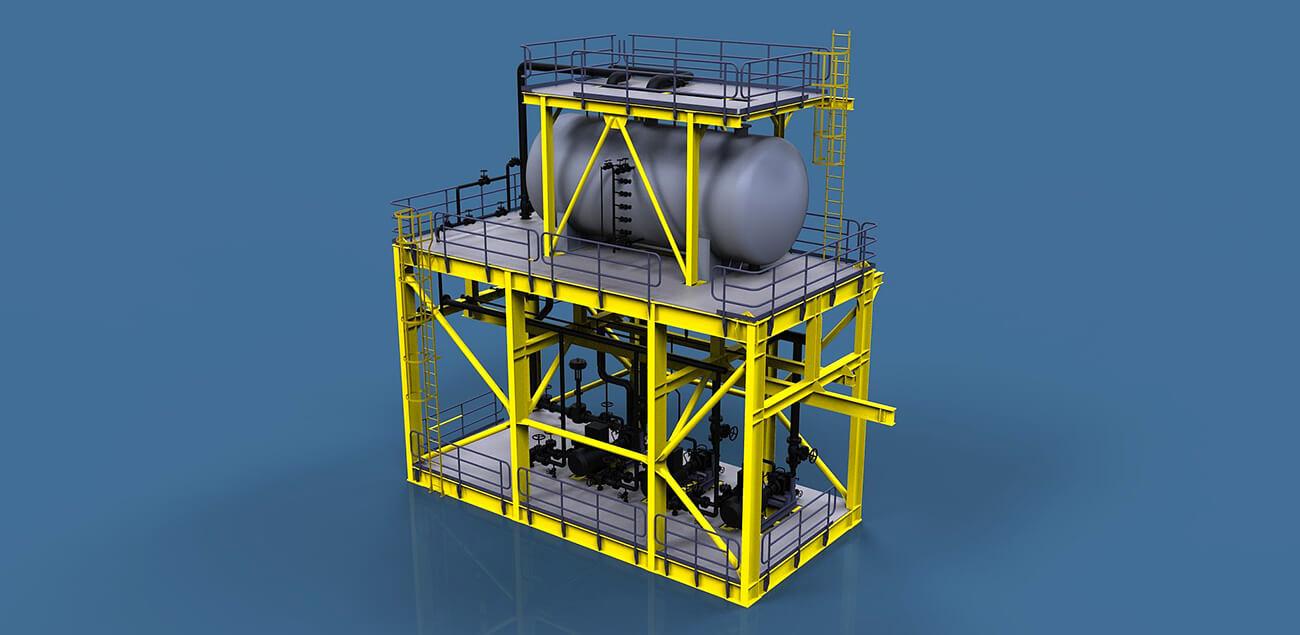 50 - A Condensate module